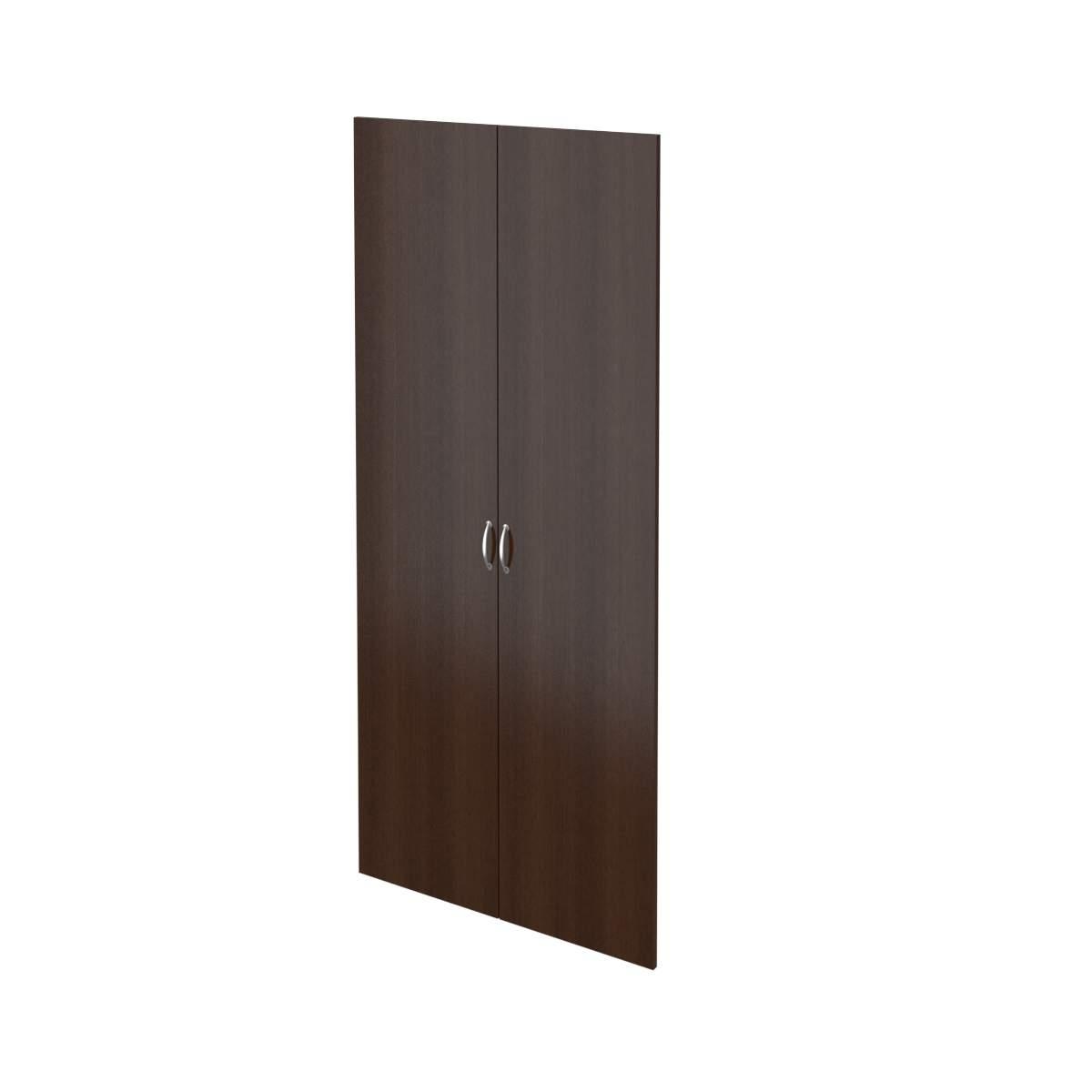 Двери ЛДСП высокие 762х16х1852