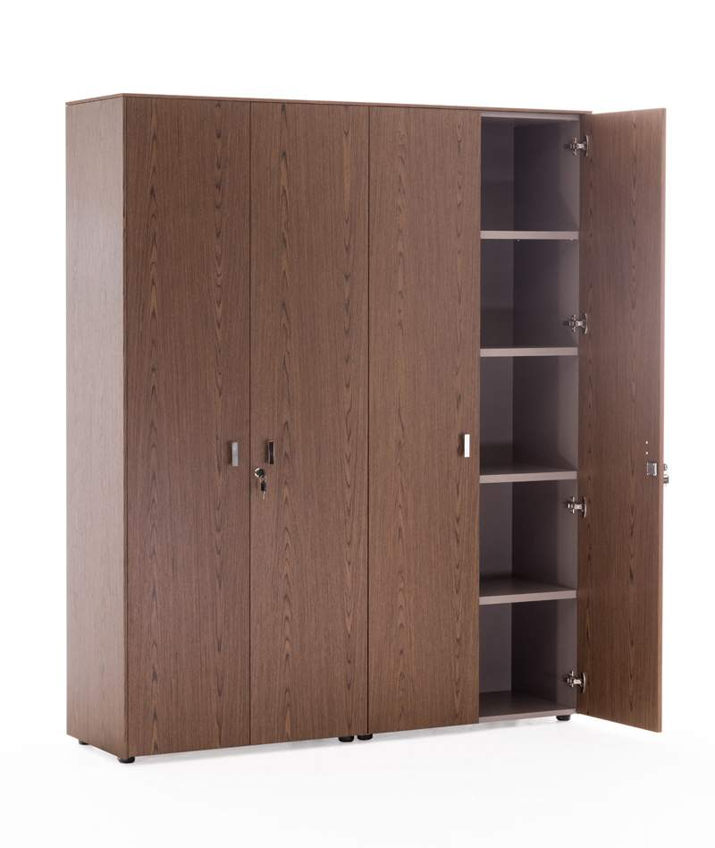 Шкаф для бумаг 1620x440x1970
