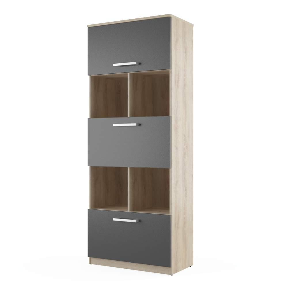 Шкаф для бумаг 780x420x1990