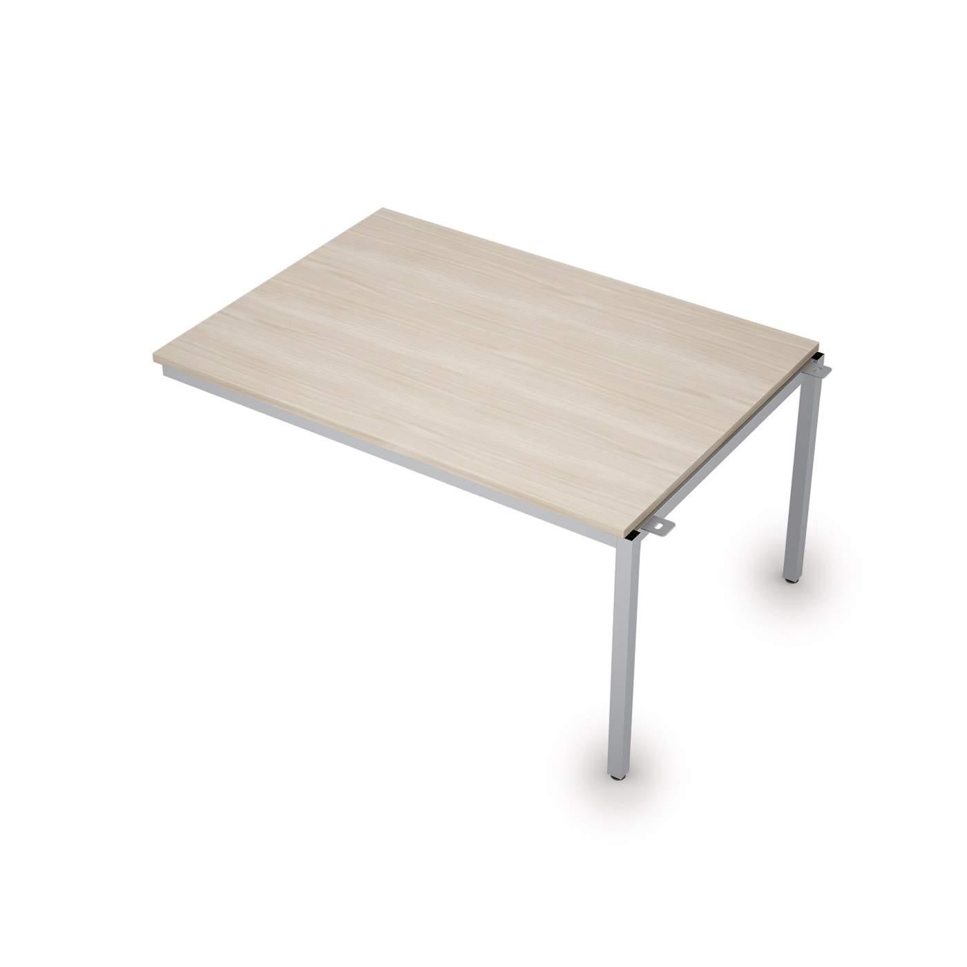 Средний модуль переговорного стола 1400х1000х750