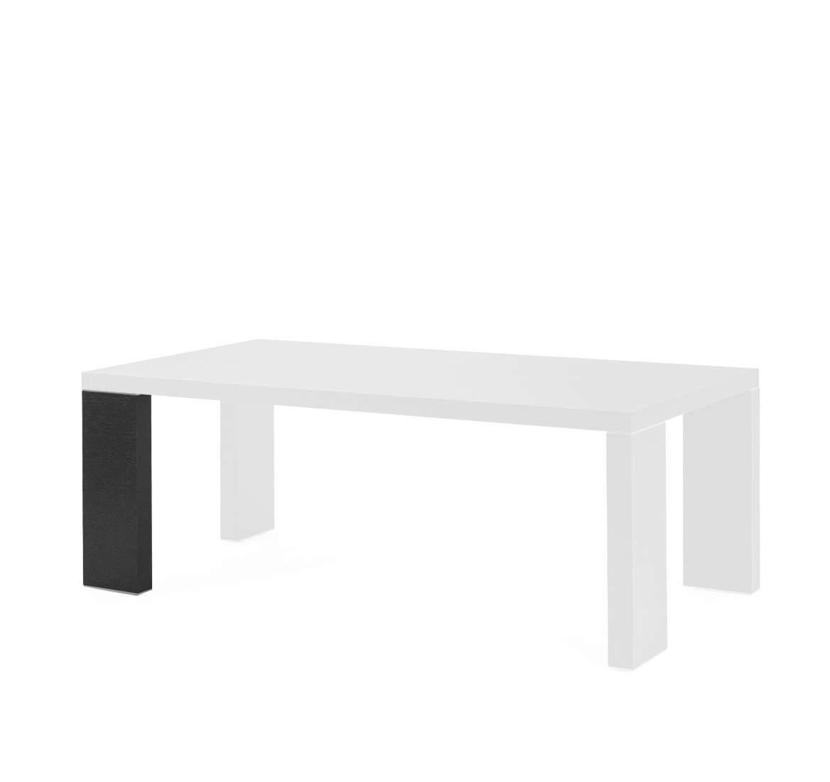 TITANO Опора стола 230x70x670