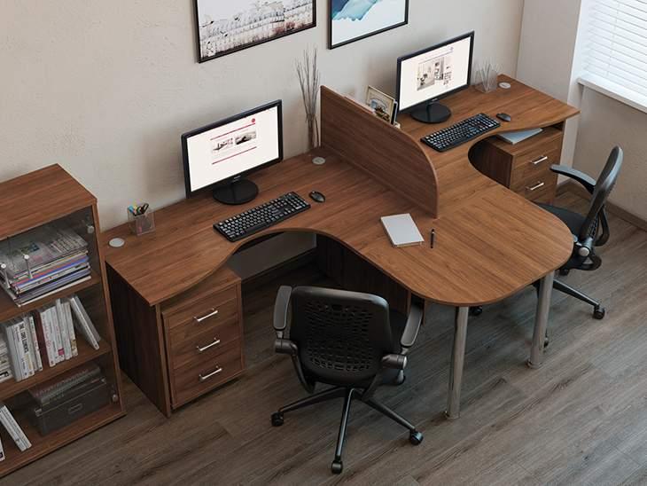 Мебель для сотрудников TREND