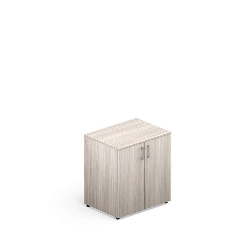 Шкаф низкий закрытый глубокий 800х600х790