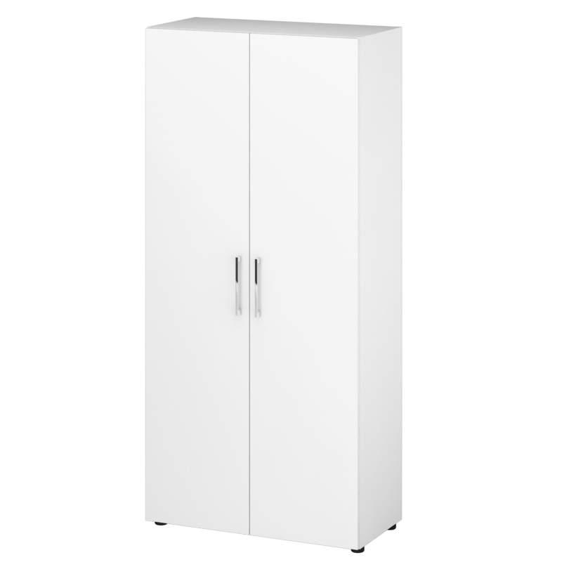 Шкаф закрытый 800х440х1950