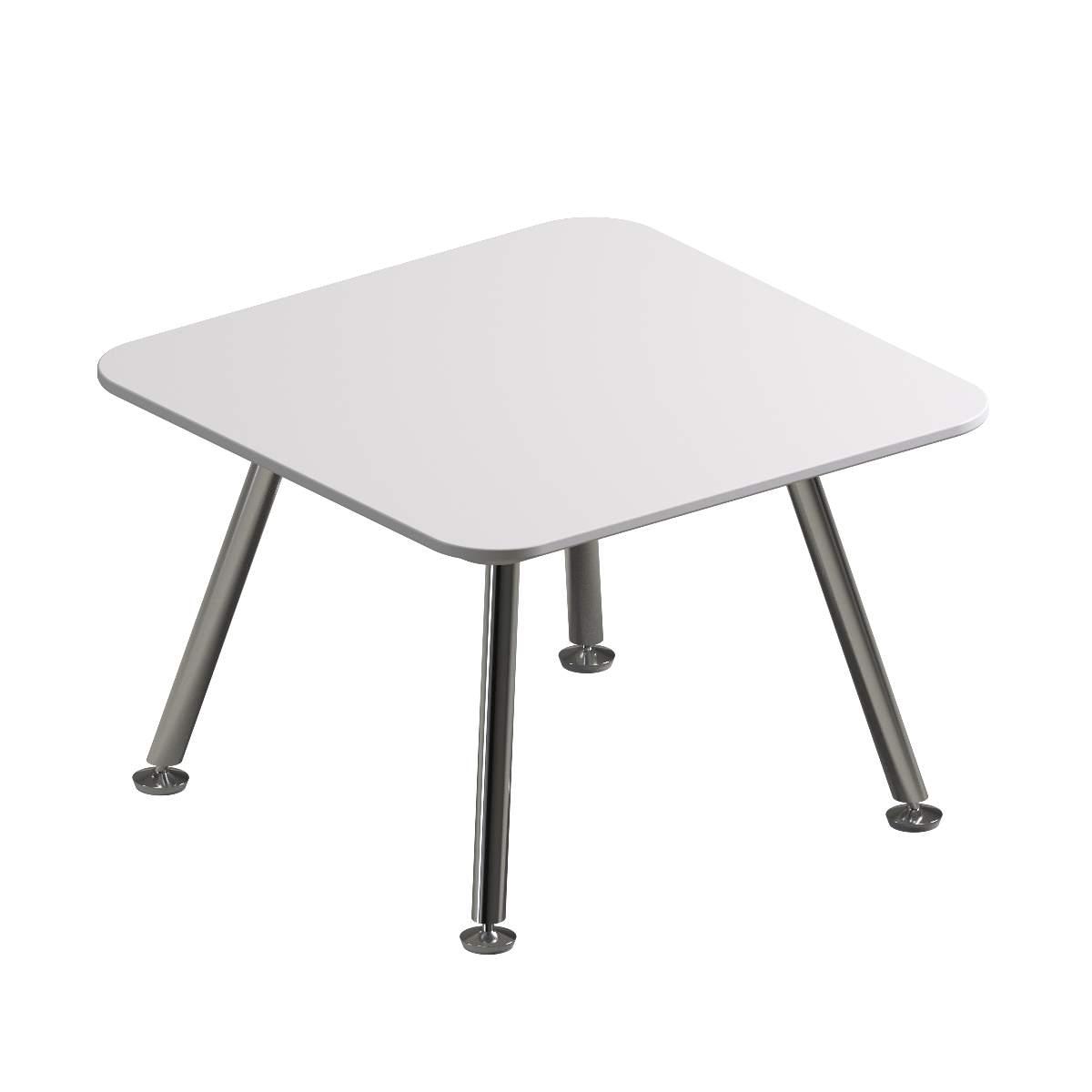 Кофейный стол 600x600x400