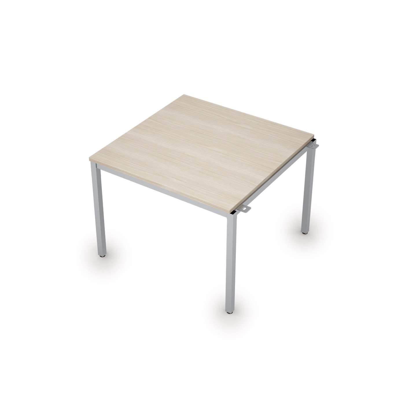 Начальный модуль переговорного стола 1000х1000х750
