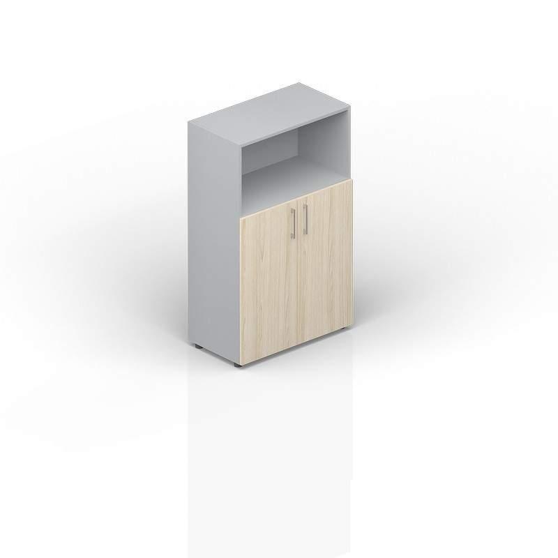 Шкаф средний с нишей 800х440х1180