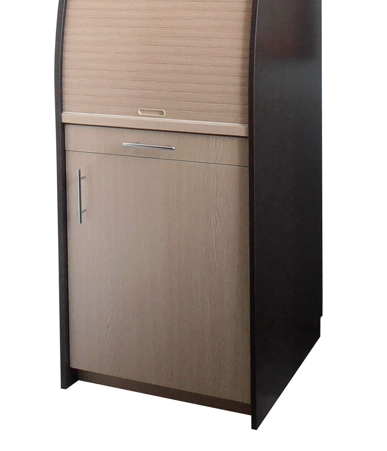 Мини-кухня Ринг КМ 976 600х600х2000