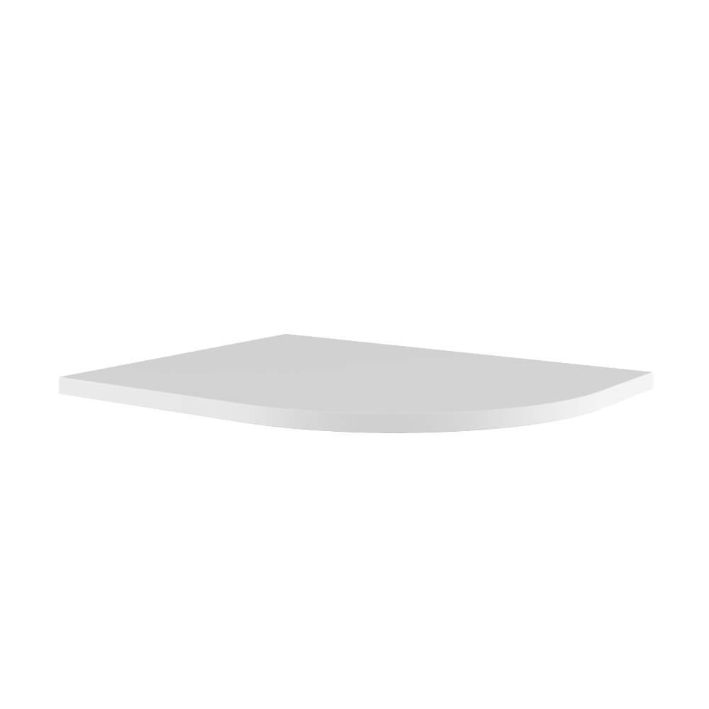 Капля-топ левая  600x470x220