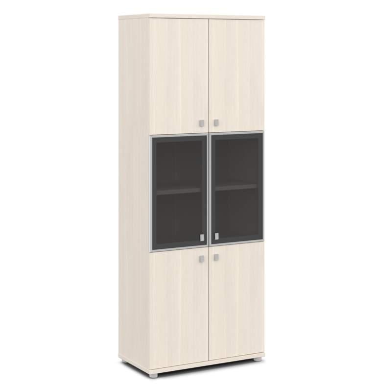 Шкаф для документов комбинированный 820х440х2195