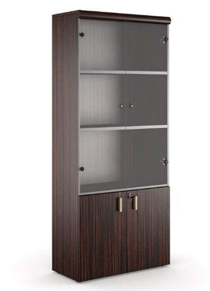 Шкаф комбинированный 900x430x2098