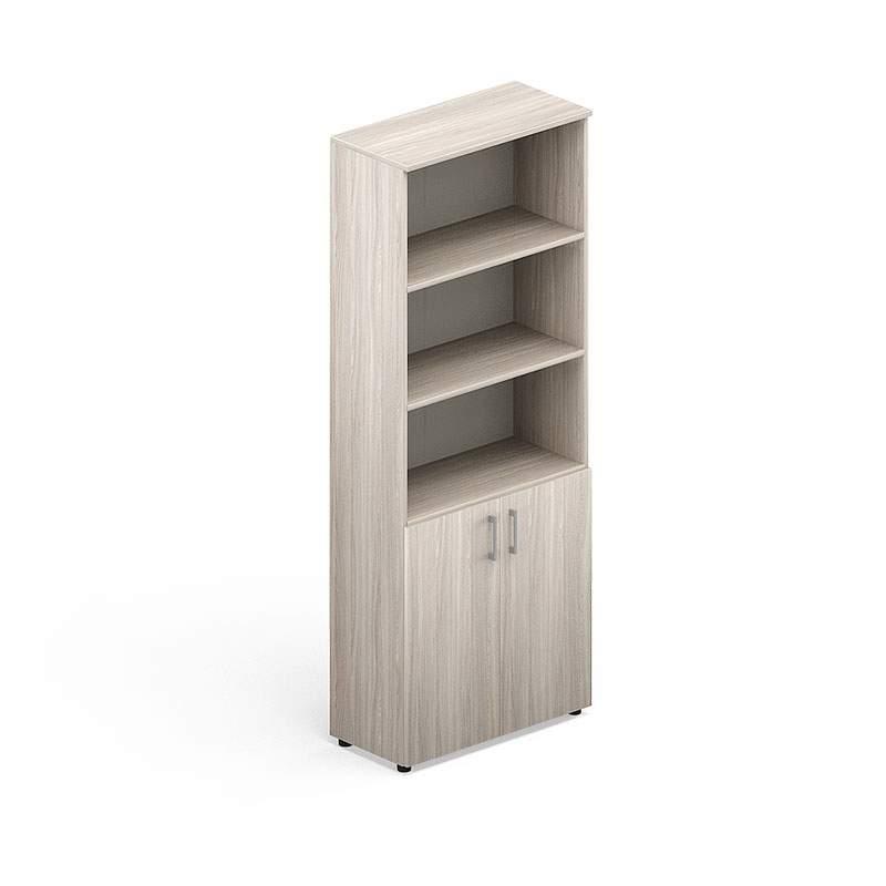 Шкаф полузакрытый 800х380х1890