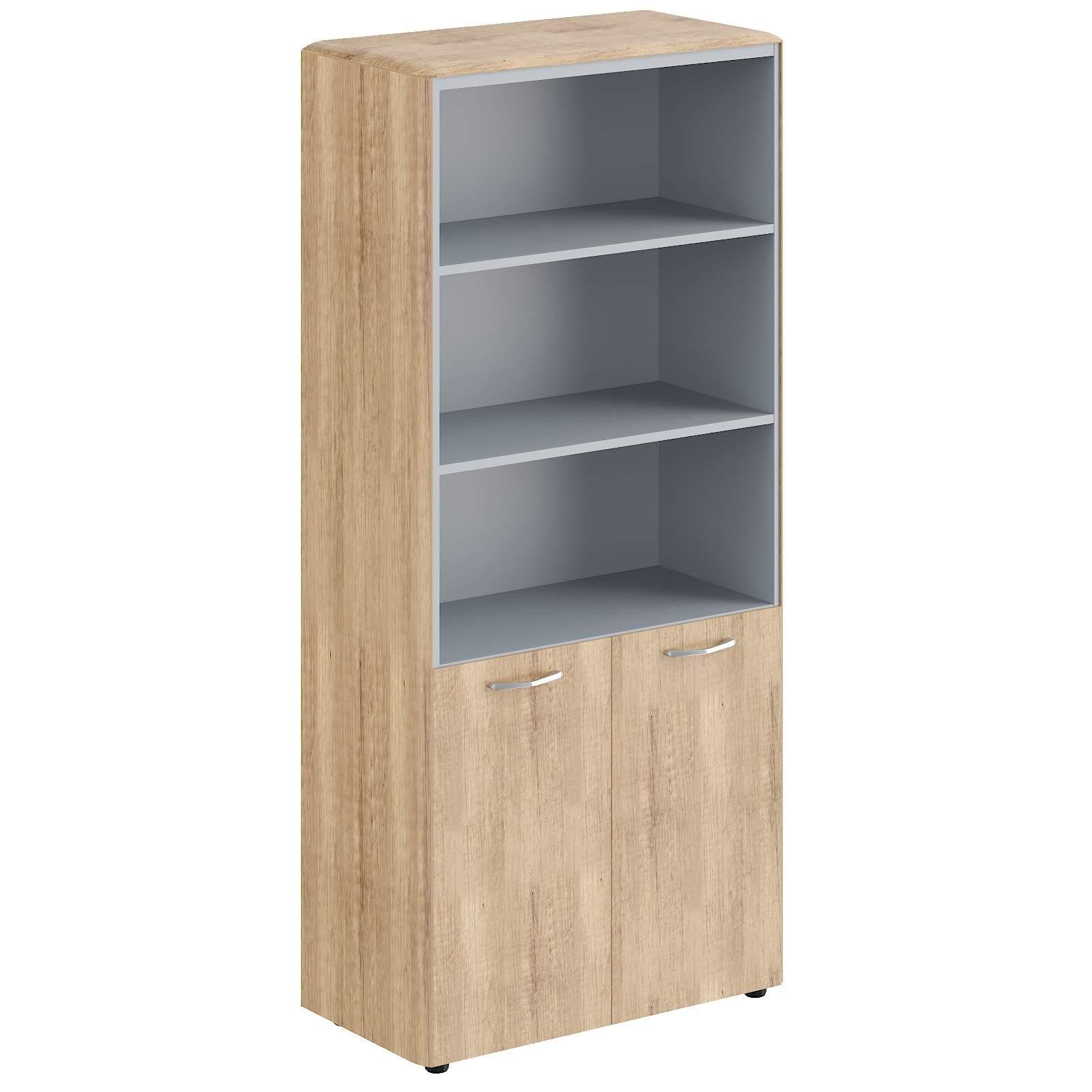 Шкаф полузакрытый 850x430x1930