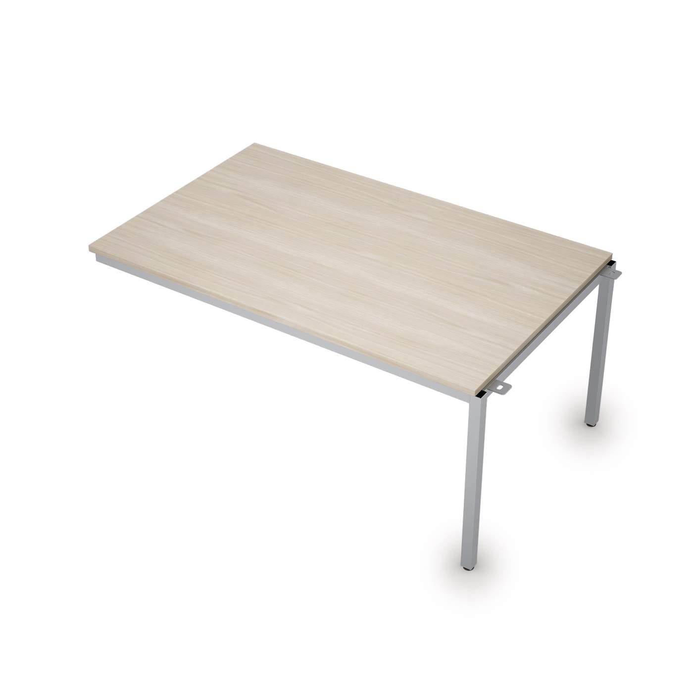 Средний модуль переговорного стола 1600х1000х750