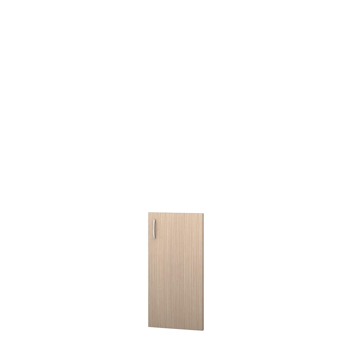 Дверь низкая 360х710х16