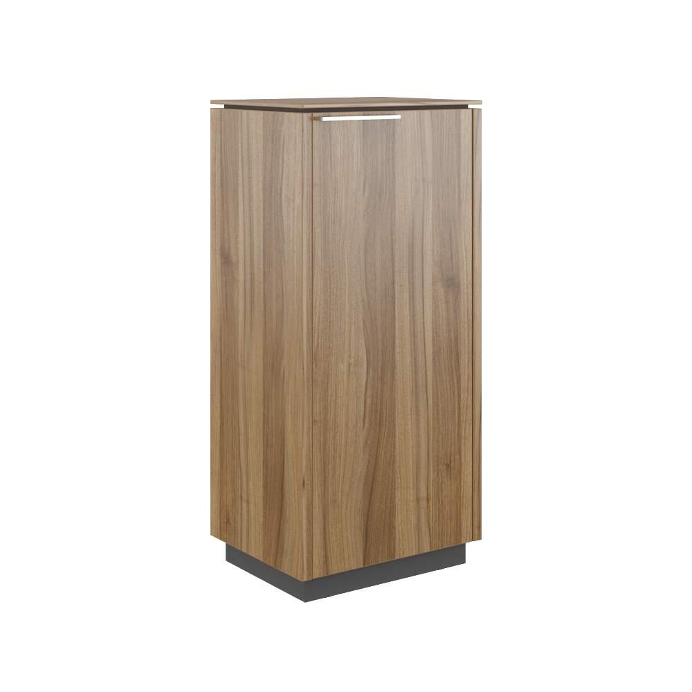 Шкаф однодверный средний правый 540x420x1170
