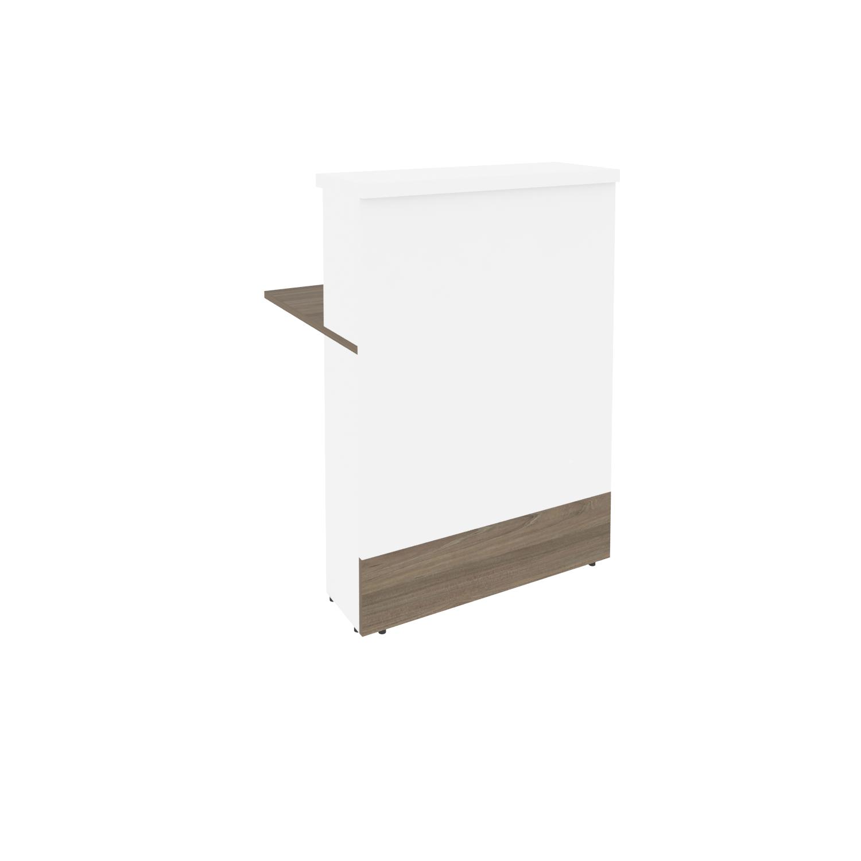 Ресепшн модуль прямой 800х736х1156