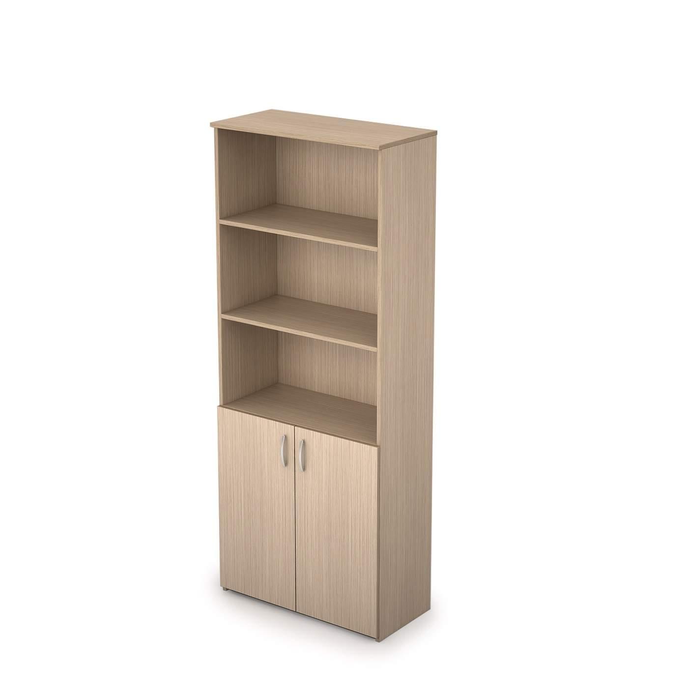 Шкаф полузакрытый 730х370х1804