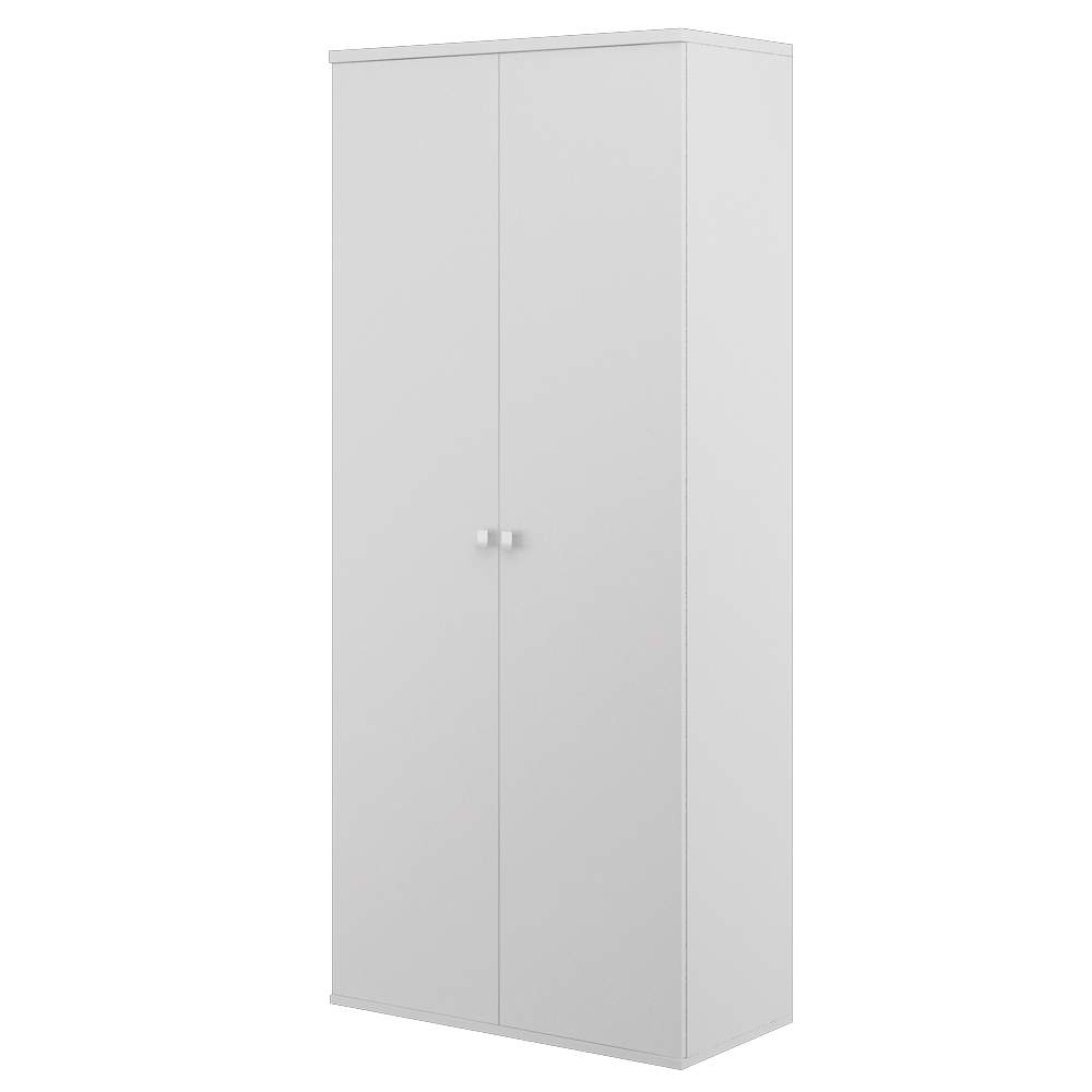 Шкаф закрытый 900x450x2070