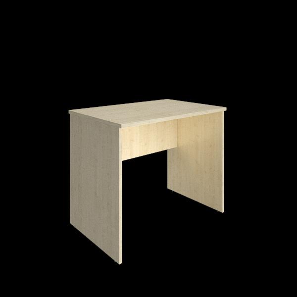 Стол письменный 900х600х755