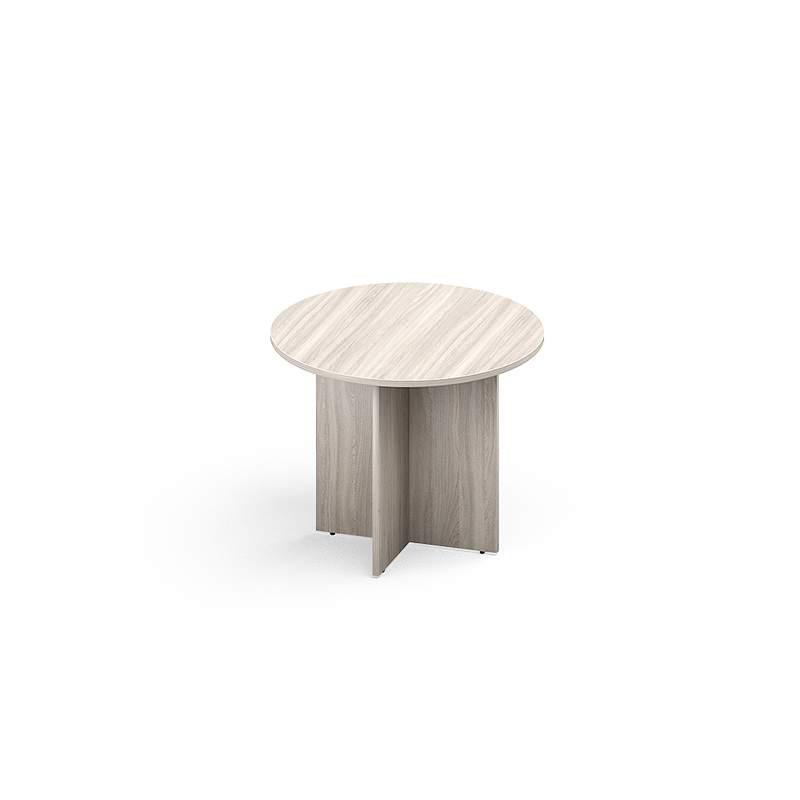 Стол для совещаний d1000х750