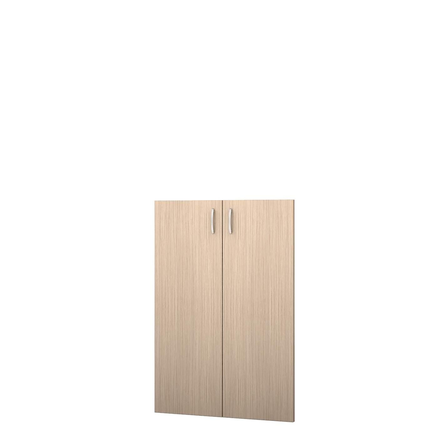 Двери средние 2х(360х1049х16)
