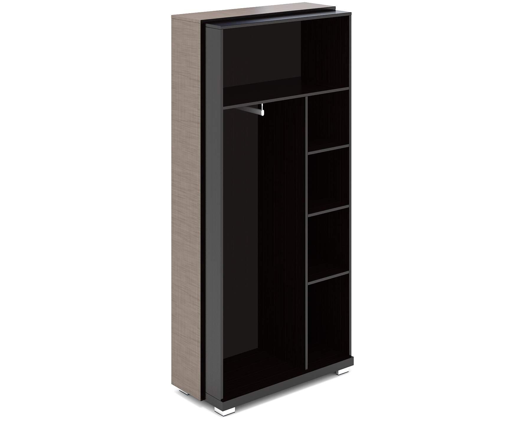 Каркас гардероба крайний 914х440х2049