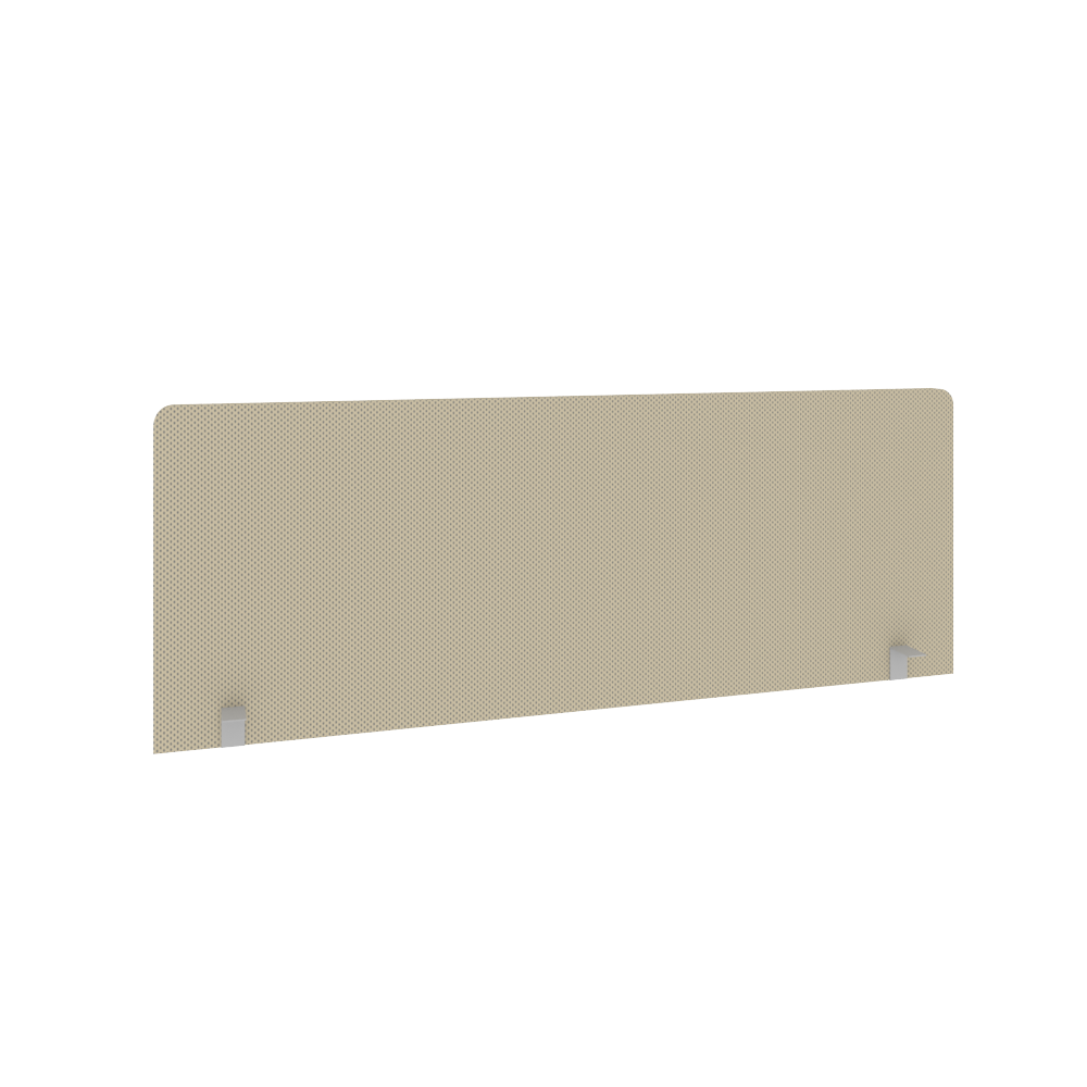 Экран тканевый 1200x450x22