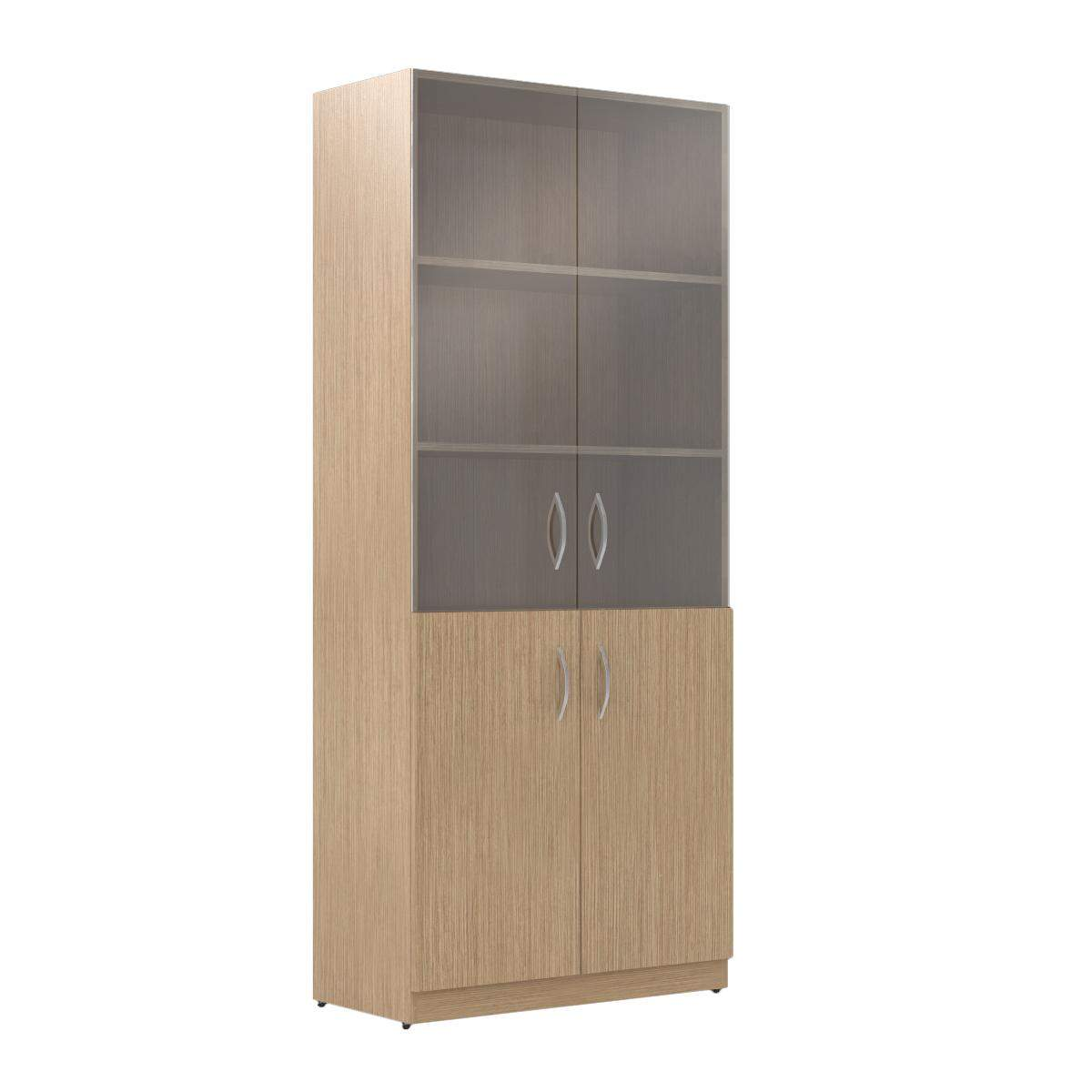 Шкаф комбинированный 770x359x1815