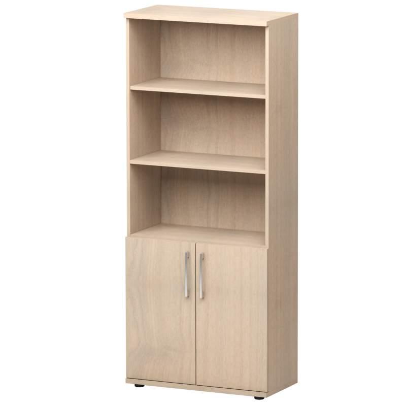 Шкаф полузакрытый 800х384х1944