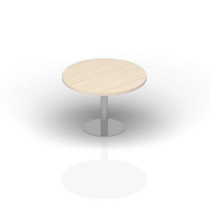 Стол для совещаний ЛДСП d1200х720