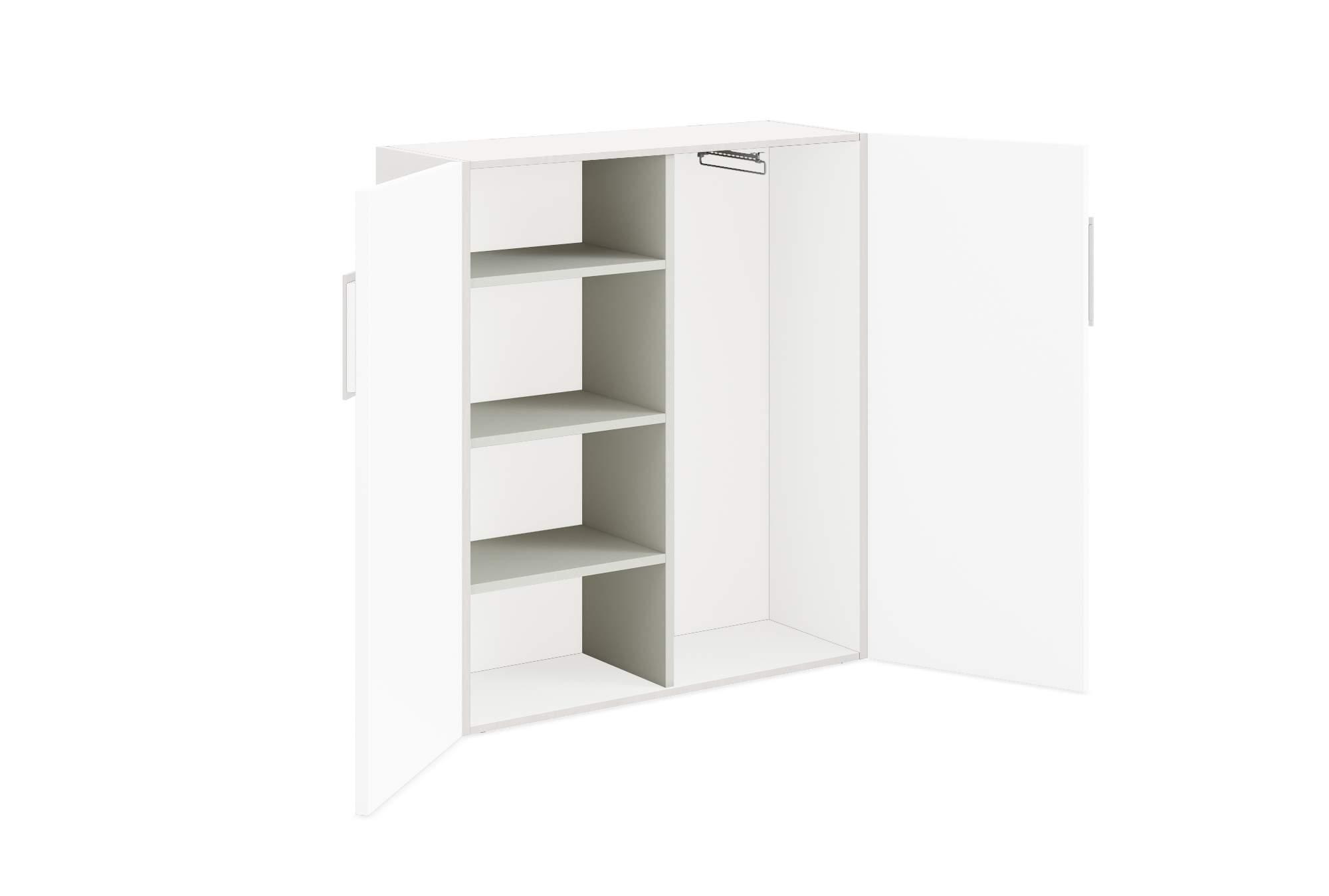 KYO Комплект для гардероба L1200