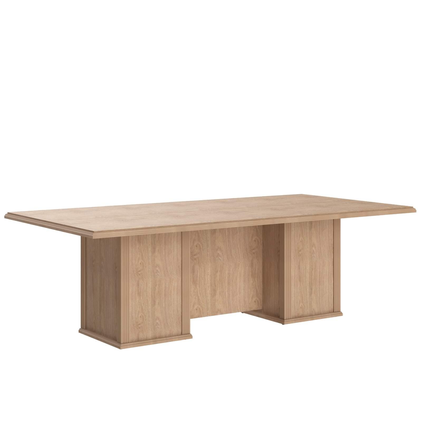 Стол для переговоров 2400x1200x750