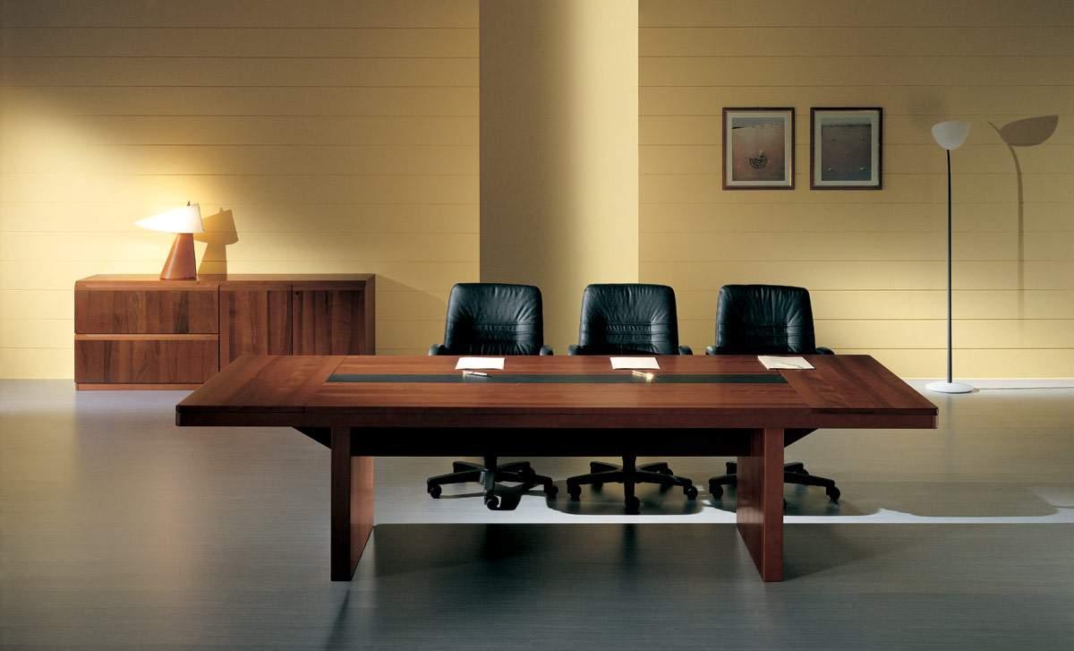 Стол для переговоров QUARANTA, PREZIDENT QC