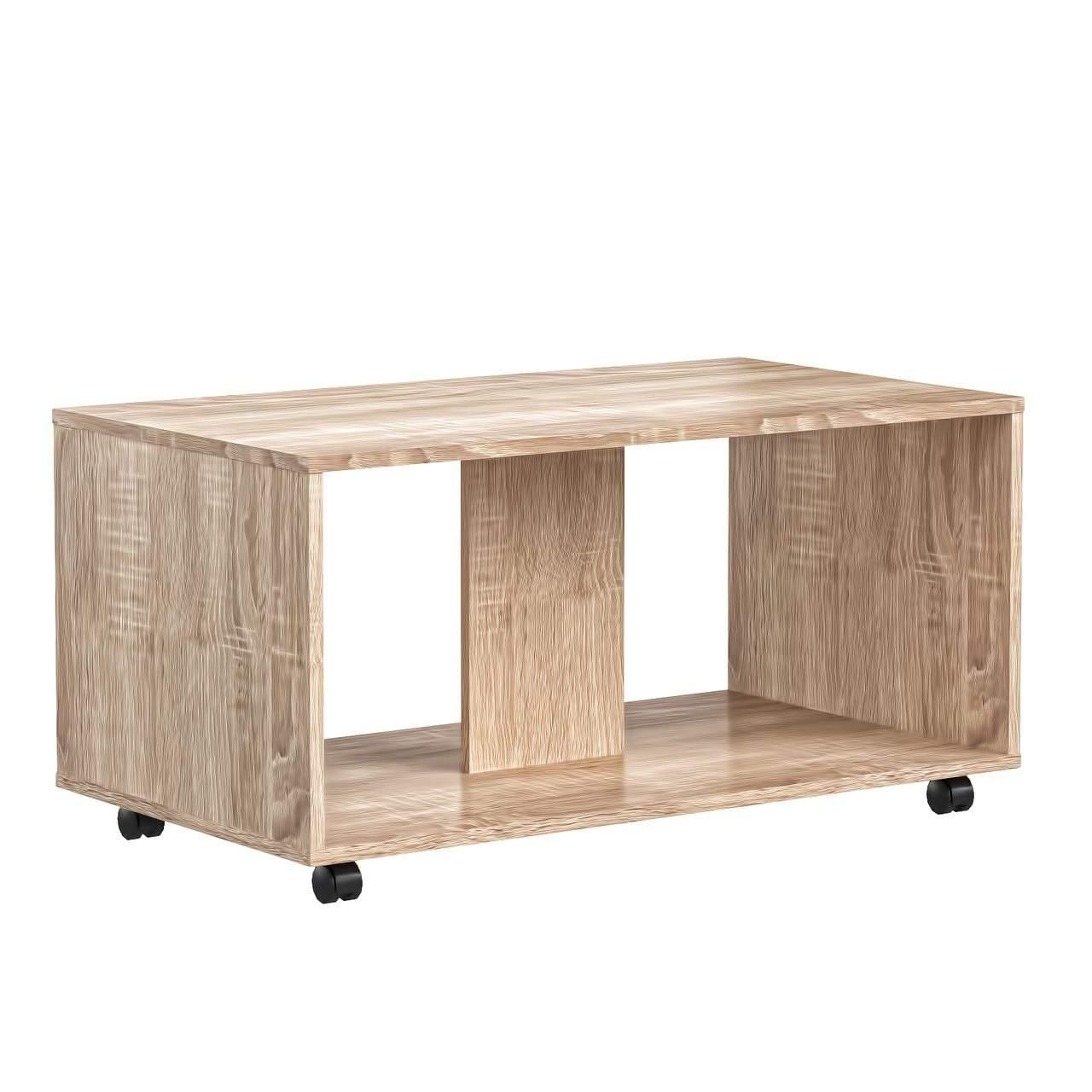 Журнальный стол 900x500x450