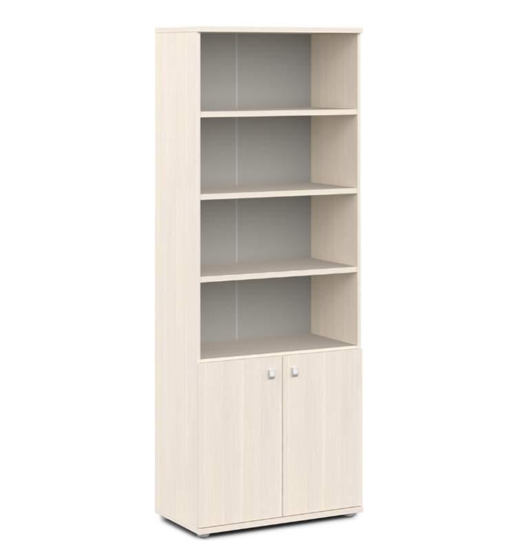 Шкаф для документов полузакрытый 820х440х2195