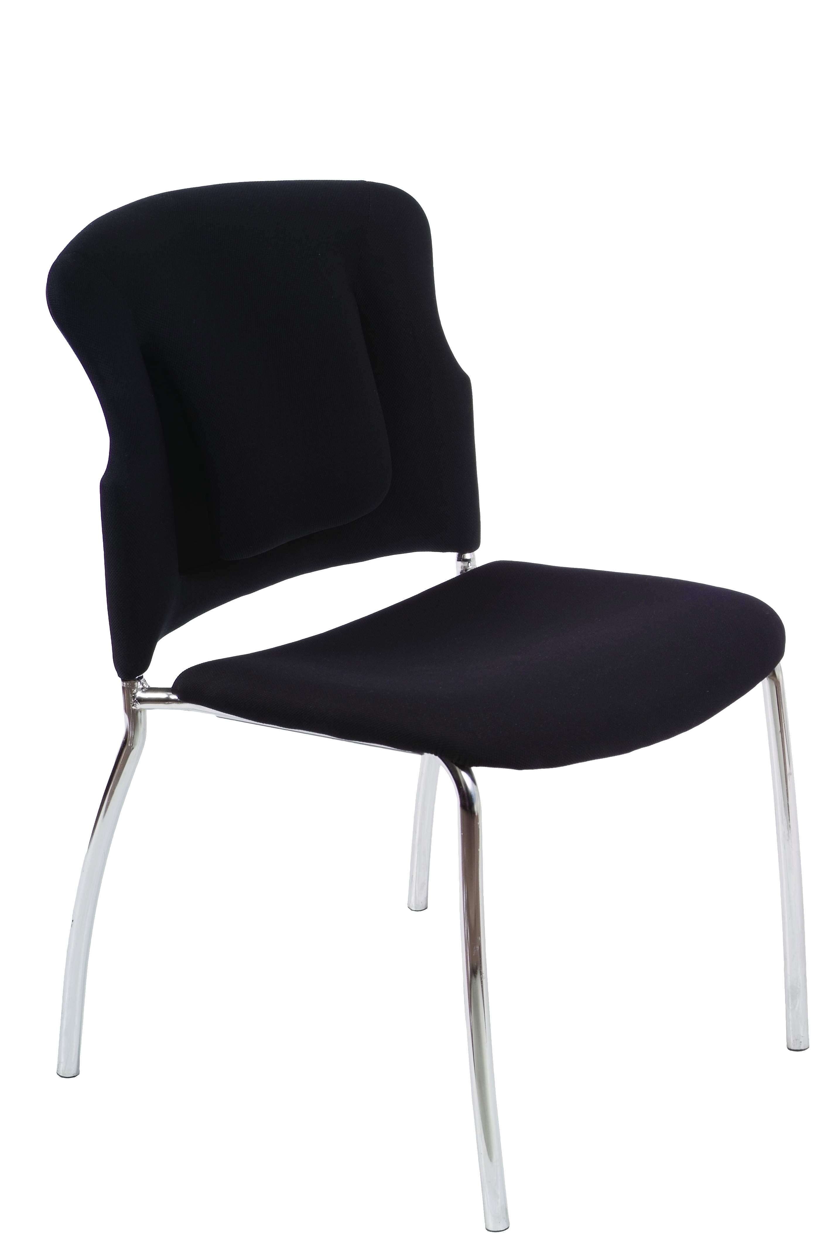 Бюрократ стул для посетителей KP-H320SXN