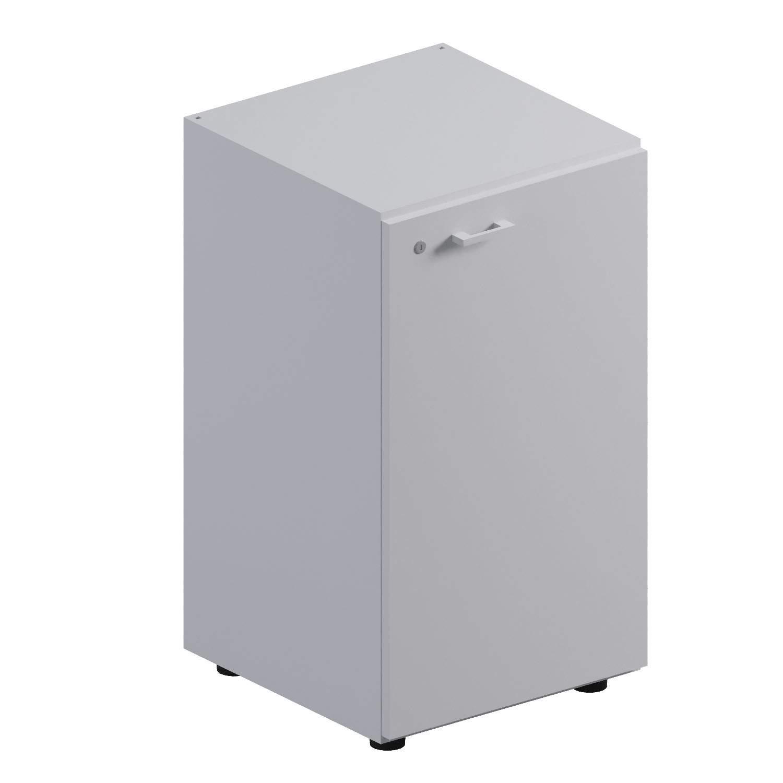 Шкаф низкий с холодильником (38 л.) 450x463x815