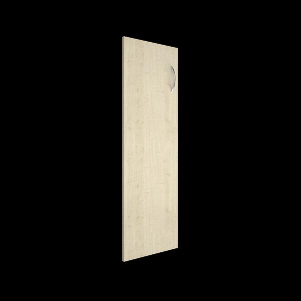 Дверь средняя ЛДСП левая (для А.СТ-1, А.СУ-1, А.СТ-2, А.СУ-2)  367х1137