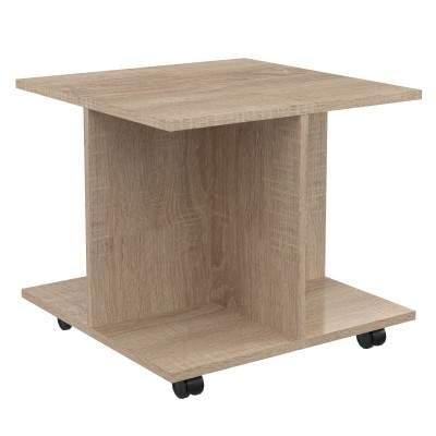 Журнальный стол 500x500x450