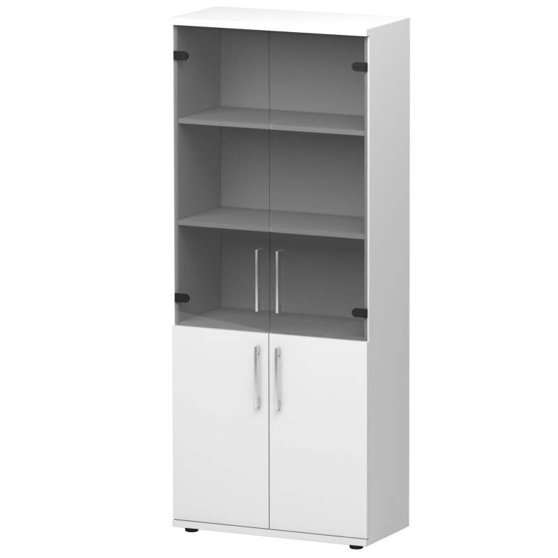 Шкаф комбинированный 800х384х1944