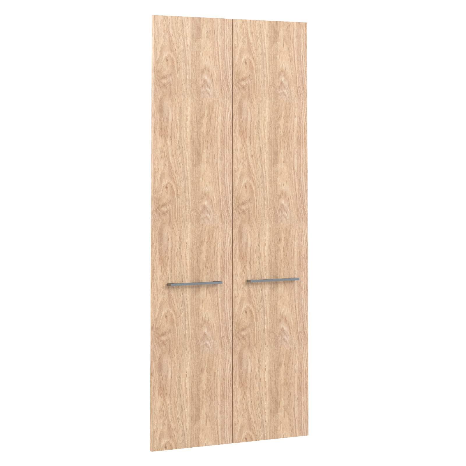 Двери ЛДСП высокие 846x18x1900