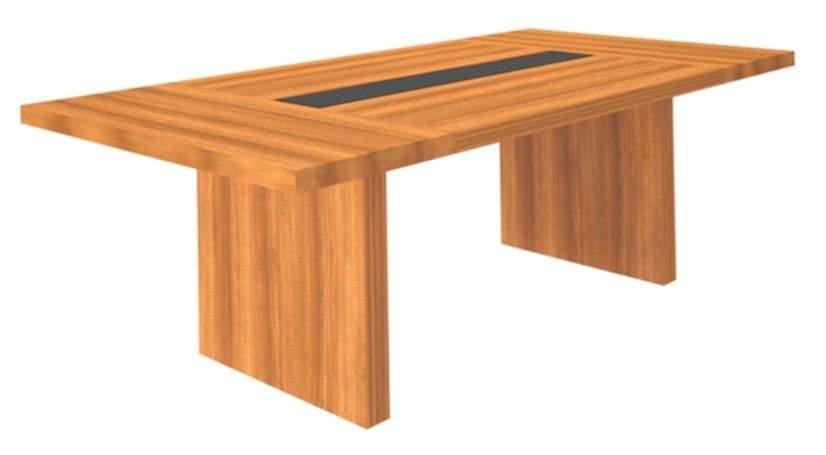 Стол для переговоров 2300x1200x750