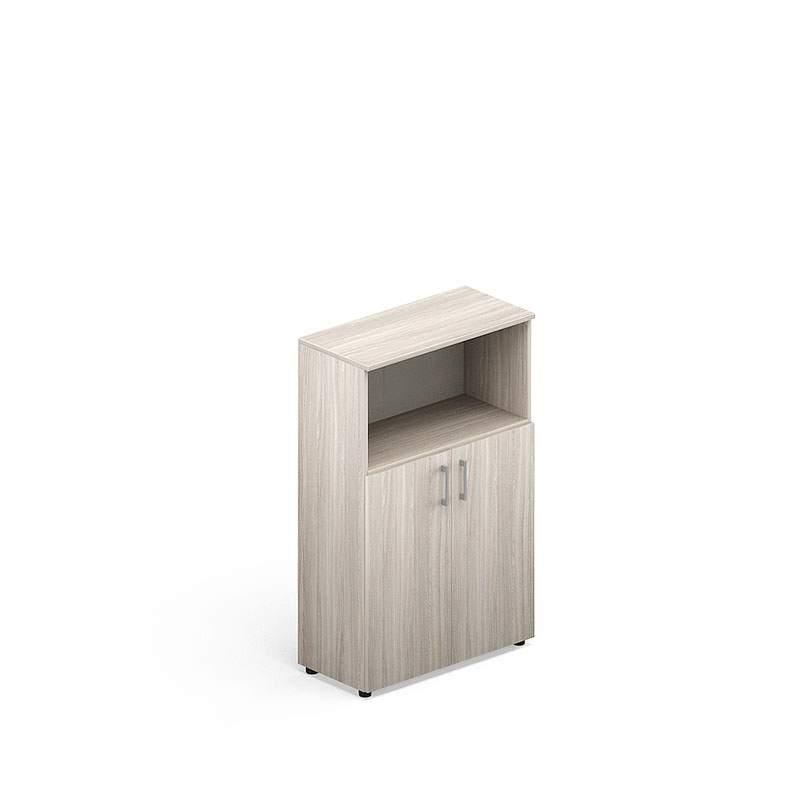 Шкаф средний с нишей 800х380х1150