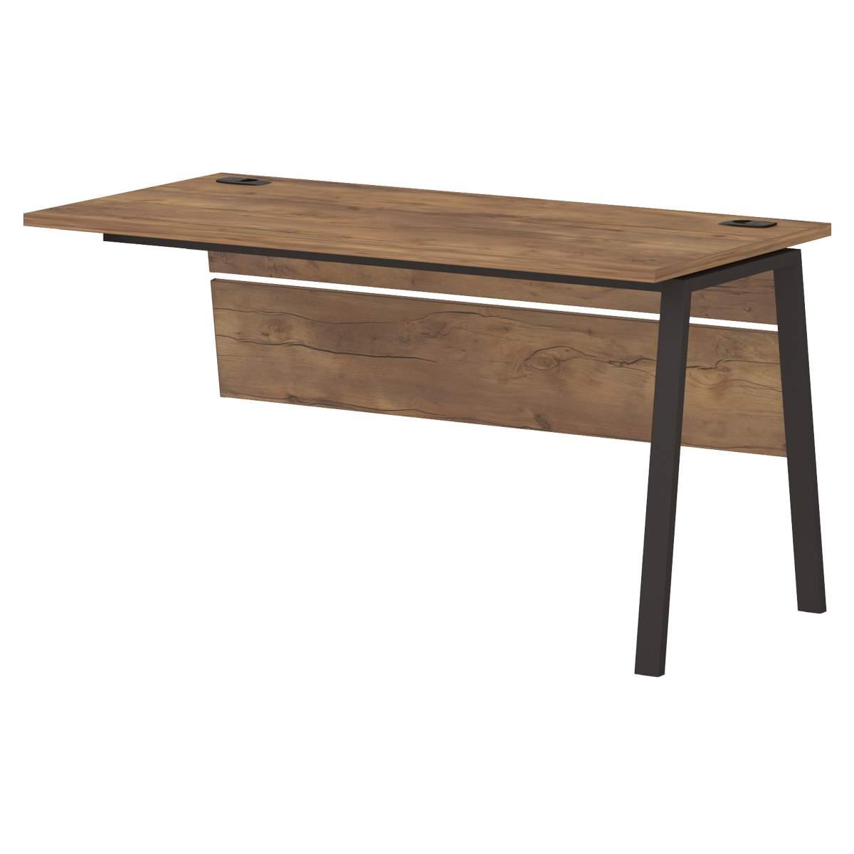 Стол приставной 1400х700х750