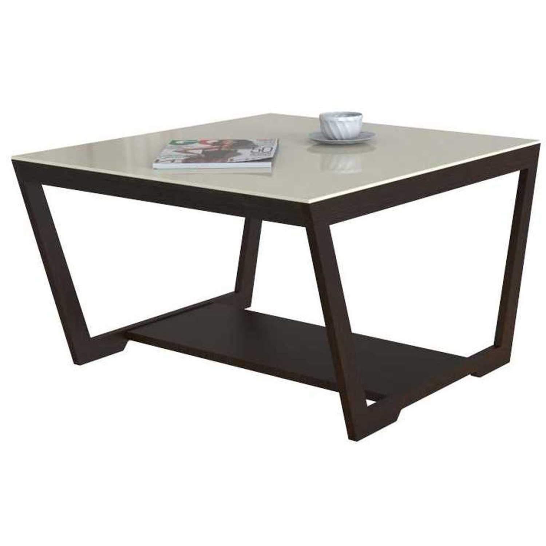 Журнальный стол Beauty Style 1 700х700х430
