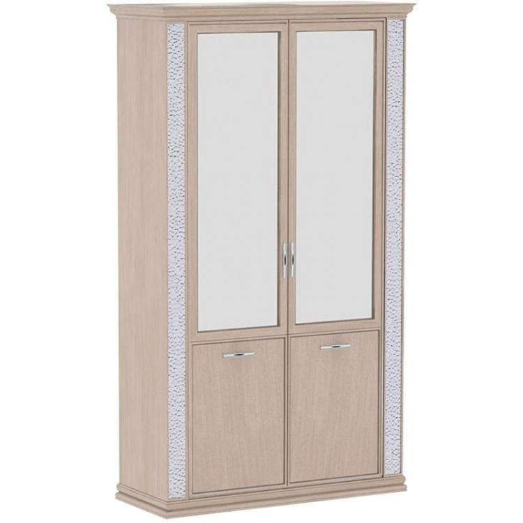 Шкаф комбинированный 1240x515x2148