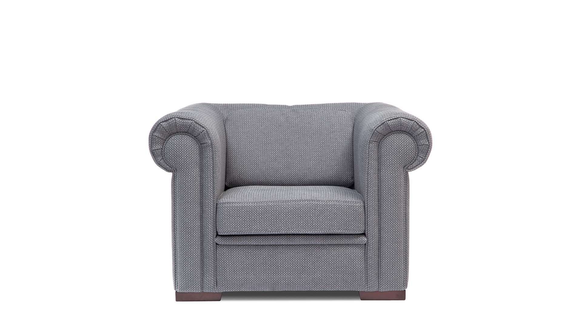 Кресло Маритайм 1100x950x730