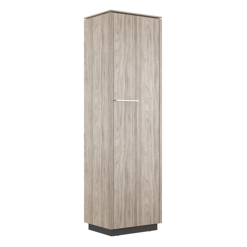Шкаф для бумаг правый 540x420x1870