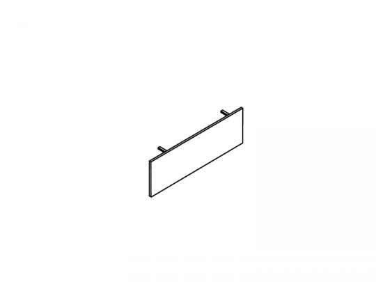 TOUR Передняя панель 1150x18x350